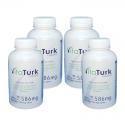 Pack anual Vitaturk capsulas blandas a un precio increíble. Anticaída. Estimulan el crecimiento de los folículos.