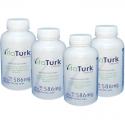 Pack anual Vitaturk cápsulas blandas a un precio increíble. Anticaída. Estimulan el crecimiento de los folículos.